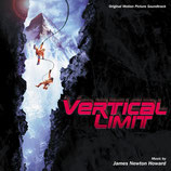 VERTICAL LIMIT (MUSIQUE DE FILM) - JAMES NEWTON HOWARD (CD)
