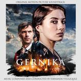 GUERNICA (GERNIKA) MUSIQUE DE FILM - FERNANDO VELAZQUEZ (CD)
