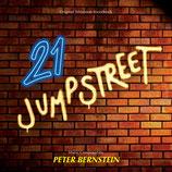 21 JUMP STREET (MUSIQUE DE SERIE TV) - PETER BERNSTEIN (2 CD)