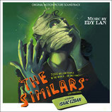 THE SIMILARS (MUSIQUE DE FILM) - EDY LAN (CD)