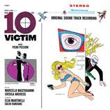 LA DIXIEME VICTIME / L'HOMME D'ISTANBUL - PIERO PICCIONI - GEORGES GARVARENTZ (CD)