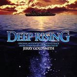 UN CRI DANS L'OCEAN (DEEP RISING) MUSIQUE DE FILM - JERRY GOLDSMITH (CD)