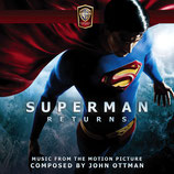 SUPERMAN RETURNS (MUSIQUE DE FILM) - JOHN OTTMAN (2 CD)