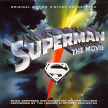 SUPERMAN (MUSIQUE DE FILM) - JOHN WILLIAMS (2 CD)