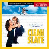 TROU DE MEMOIRE (CLEAN SLATE) - MUSIQUE DE FILM - ALAN SILVESTRI (CD)