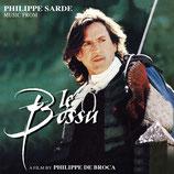 LE BOSSU (MUSIQUE DE FILM) - PHILIPPE SARDE (CD)