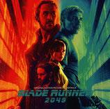 BLADE RUNNER 2049 (MUSIQUE DE FILM) - HANS ZIMMER (2 CD)
