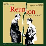 L'AMI RETROUVE / BESOIN D'AMOUR (MUSIQUE) - PHILIPPE SARDE (CD)