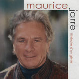ITINERAIRE D'UN GENIE (MUSIQUE DE FILM) - MAURICE JARRE (2 CD)