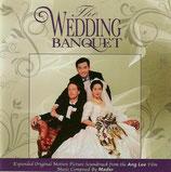 GARCON D'HONNEUR (THE WEDDING BANQUET) MUSIQUE - MADER (CD)