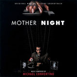 MOTHER NIGHT (MUSIQUE DE FILM) - MICHAEL CONVERTINO (CD)