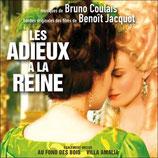 LES ADIEUX A LA REINE (MUSIQUE DE FILM) - BRUNO COULAIS (CD)