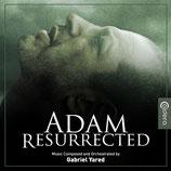 ADAM RESURRECTED (MUSIQUE DE FILM) - GABRIEL YARED (CD)