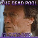 LA DERNIERE CIBLE (THE DEAD POOL) MUSIQUE DE FILM - LALO SCHIFRIN (CD)