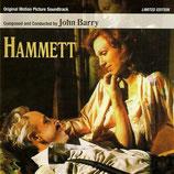 HAMMETT (MUSIQUE DE FILM) - JOHN BARRY (CD)