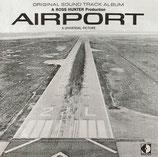 AIRPORT (MUSIQUE DE FILM) - ALFRED NEWMAN (CD)