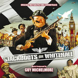 JACKBOOTS ON WHITEHALL (MUSIQUE DE FILM) - GUY MICHELMORE (CD)
