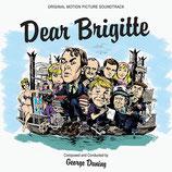 CHERE BRIGITTE (DEAR BRIGITTE) MUSIQUE DE FILM - GEORGE DUNING (CD)