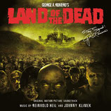 LAND OF THE DEAD - LE TERRITOIRE DES MORTS - JOHNNY KLIMEK (CD)