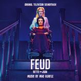 FEUD (MUSIQUE DE SERIE TV) - MAC QUAYLE (CD + AUTOGRAPHE)