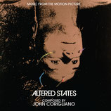 AU-DELA DU REEL (ALTERED STATES) MUSIQUE DE FILM - JOHN CORIGLIANO (CD)