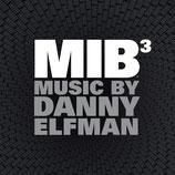 MEN IN BLACK 3 (MUSIQUE DE FILM) - DANNY ELFMAN (CD)