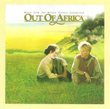 OUT OF AFRICA (MUSIQUE DE FILM) - JOHN BARRY (CD)