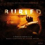 BURIED (MUSIQUE DE FILM) - VICTOR REYES (CD)