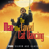 LE FANTOME DE CAT DANCING (MUSIQUE DE FILM) - JOHN WILLIAMS (CD)