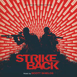 STRIKE BACK (MUSIQUE DE SERIE TV) - SCOTT SHIELDS (CD)