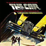 ENFER MECANIQUE (THE CAR) MUSIQUE DE FILM - LEONARD ROSENMAN (CD)