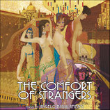 ETRANGE SEDUCTION (THE COMFORT OF STRANGERS) MUSIQUE - ANGELO BADALAMENTI (CD)