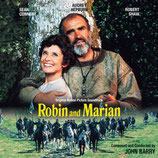 LA ROSE ET LA FLECHE (ROBIN AND MARIAN) MUSIQUE - JOHN BARRY (CD)