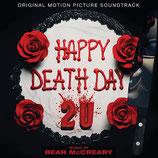 HAPPY BIRTHDEAD 2 YOU (HAPPY DEATH DAY 2U ) - BEAR McCREARY (CD)