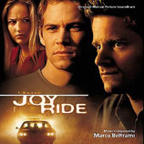 UNE VIREE EN ENFER (JOY RIDE) MUSIQUE DE FILM - MARCO BELTRAMI (CD)