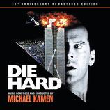 PIEGE DE CRISTAL (DIE HARD) MUSIQUE DE FILM - MICHAEL KAMEN (3 CD)