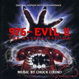LA LIGNE DU DIABLE 2 (MUSIQUE DE FILM) - CHUCK CIRINO (CD)