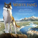 CROC-BLANC (WHITE FANG) MUSIQUE DE FILM - BRUNO COULAIS (CD)