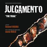 JULGAMENTO (MUSIQUE DE FILM) - NUNO MALO (CD)