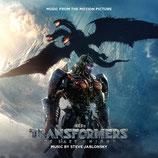 TRANSFORMERS : THE LAST KNIGHT (MUSIQUE) - STEVE JABLONSKY (2 CD)