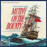 LES REVOLTES DU BOUNTY (MUSIQUE DE FILM) - BRONISLAU KAPER (CD)