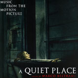 SANS UN BRUIT (A QUIET PLACE) MUSIQUE DE FILM - MARCO BELTRAMI (CD)