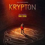 KRYPTON (MUSIQUE DE SERIE TV) - PINAR TOPRAK (CD)