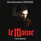 LE MOINE (MUSIQUE DE FILM) - ALBERTO IGLESIAS (CD)