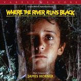 QUAND LA RIVIERE DEVIENT NOIRE (MUSIQUE DE FILM) - JAMES HORNER (CD)