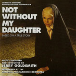 JAMAIS SANS MA FILLE (NOT WITHOUT MY DAUGHTER) - JERRY GOLDSMITH (CD)