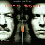 MESURE D'URGENCE (EXTREME MEASURES) MUSIQUE - DANNY ELFMAN (CD)