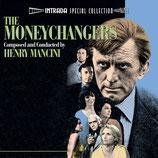 LES HOMMES D'ARGENT (THE MONEYCHANGERS) - HENRY MANCINI (2 CD)