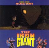 LE GEANT DE FER (THE IRON GIANT) MUSIQUE DE FILM - MICHAEL KAMEN (CD)