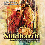 SIDDHARTH (MUSIQUE DE FILM) - ANDREW LOCKINGTON (CD)